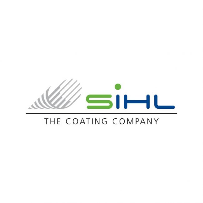 SIHL | The Coating Company
