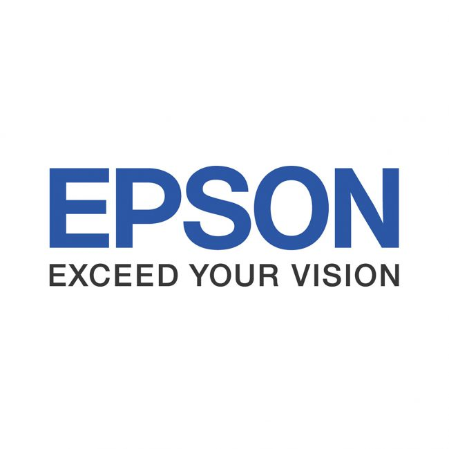 EPSON | Exceed Your Vision